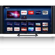 65PFL8900/F8 -    Smart Laser Ultra HDTV serie 8000