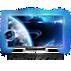 9000 series Ultratyndt Smart LED-TV