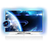 9000 series Ultraflacher Smart LED-Fernseher