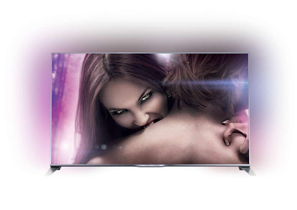 Slank Smart Full HD LED-TV