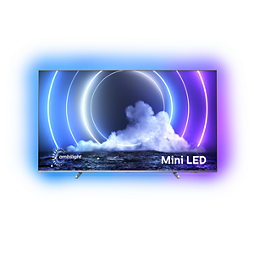 LED 4K UHD MiniLED AndroidTV