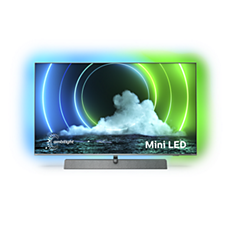 65PML9636/12 LED 4K UHD MiniLED AndroidTV