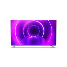 65PUD8125/30  4K UHD LED Android TV