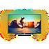 6000 series Téléviseur LED SmartTV ultra-plat 4K