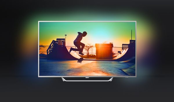 Philips 2017: 6412 Series (65 Inch)