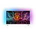 6000 series Erittäin ohut 4K-televisio ja Android TV™