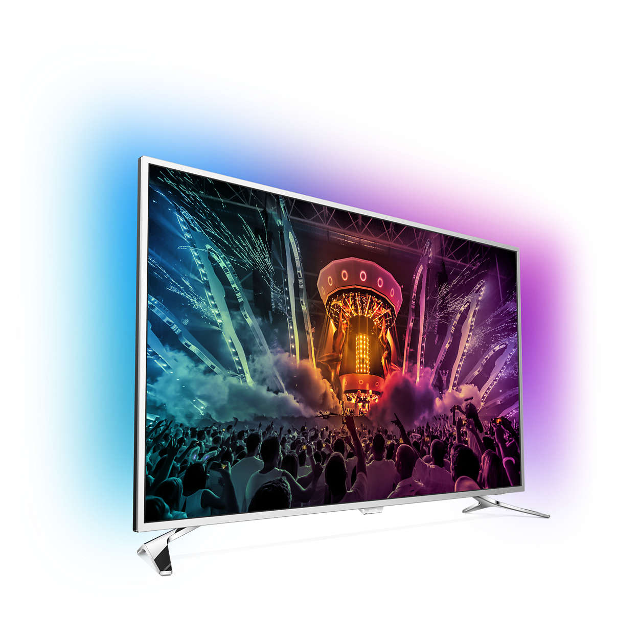 315d60162b52c 4K Ultra Slim TV powered by Android TV™ 65PUS6521 12
