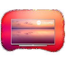 65PUS6804/12 -    4K UHD LED Smart TV