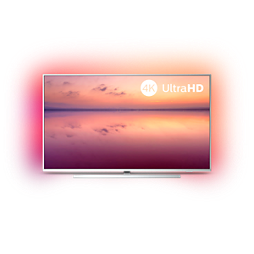 6800 series Téléviseur SmartTV 4KUHD LED