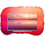 6800 series Smart TV LED 4K UHD