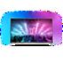 7000 series 4K Ultra Slim TV, Android TV™ rendszerrel
