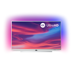 7300 series LED Android TV srozlíšením 4K UHD
