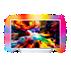 7300 series Ultraflacher 4K UHD-LED-Android-Fernseher