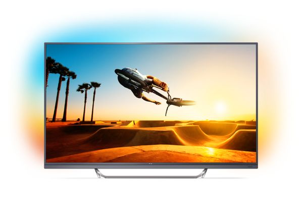 Philips 2017: 7502 Series (65 Inch)