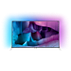 7600 series Televisor 4K UHD extremamente fino com Android™