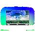 7000 series Ultratenký televizor srozlišením 4K sAndroid TV™