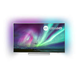 8200 series Τηλεόραση Android 4K UHD LED