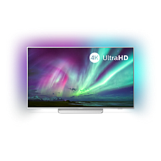 65PUS8204/12  Android TV LED 4K UHD