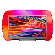 8500 series Téléviseur Android ultra-plat 4KUHD LED