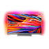 8500 series Tunn Android LED-TV med 4K UHD