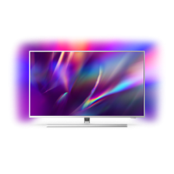 8500 series LED Android TV srozlíšením 4K UHD