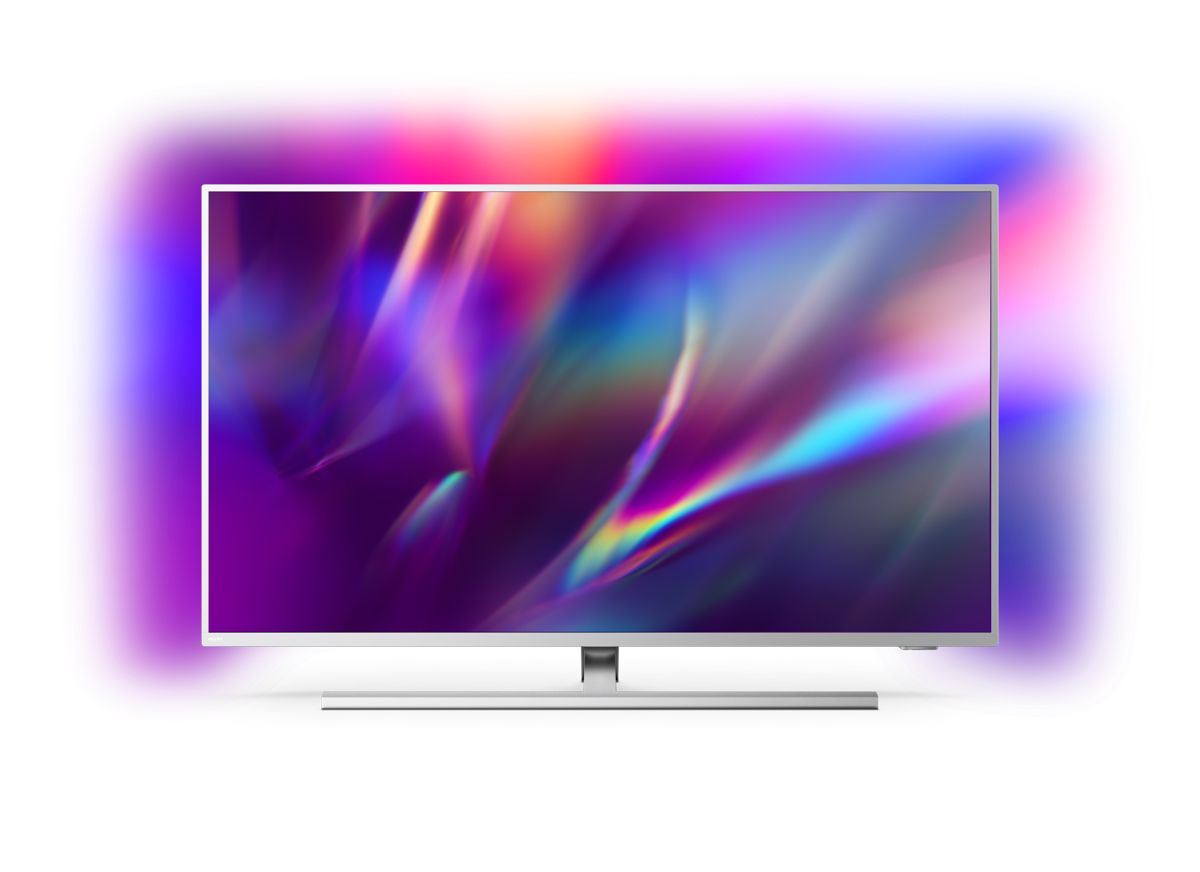 Philips 2020: 8505 LCD Series