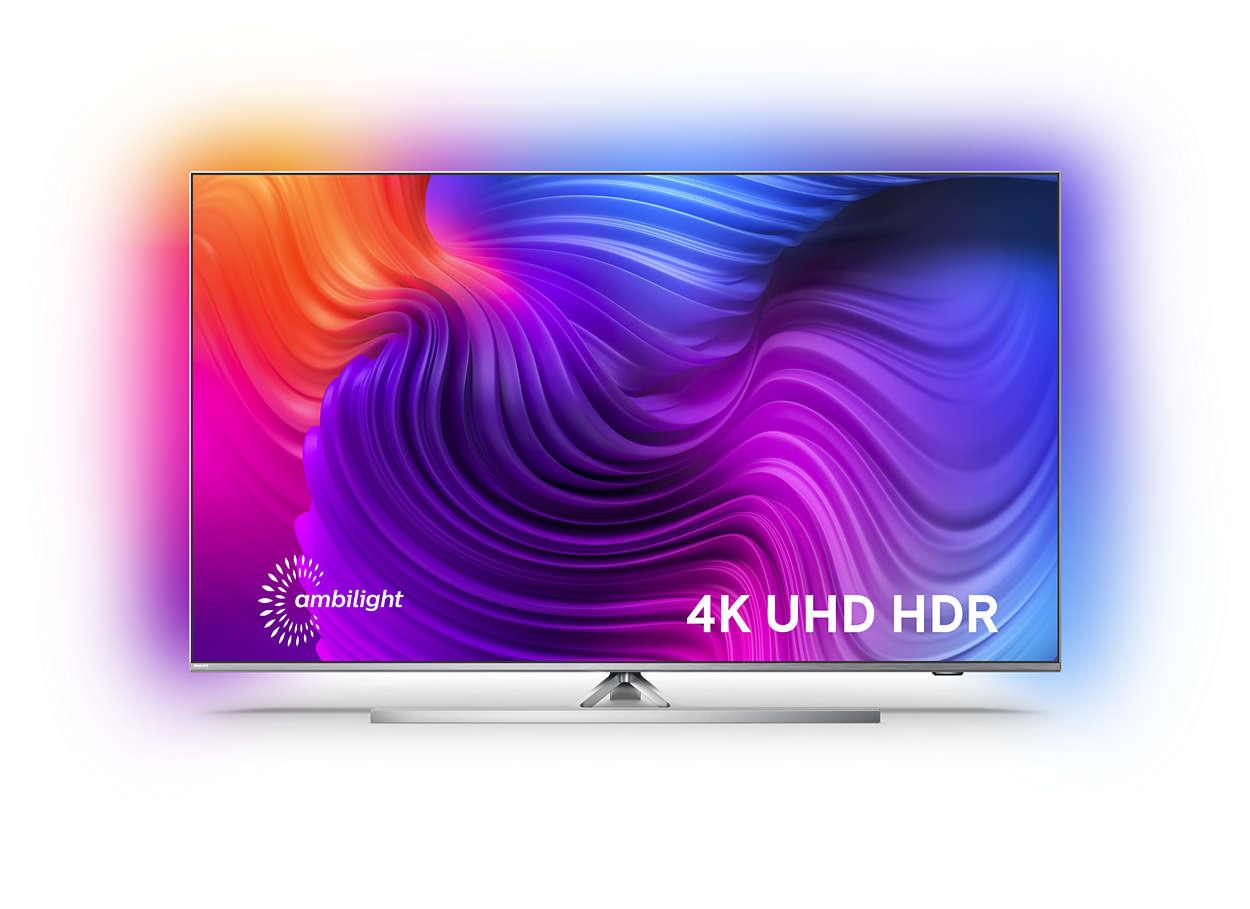 O televisor que merece a sua atenção