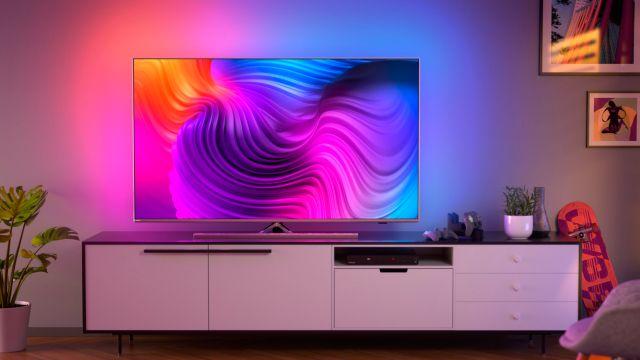 Philips TV 2021: PUS8506 (43PUS8506/12, 50PUS8506/12, 58PUS8506/12, 65PUS8506/12)