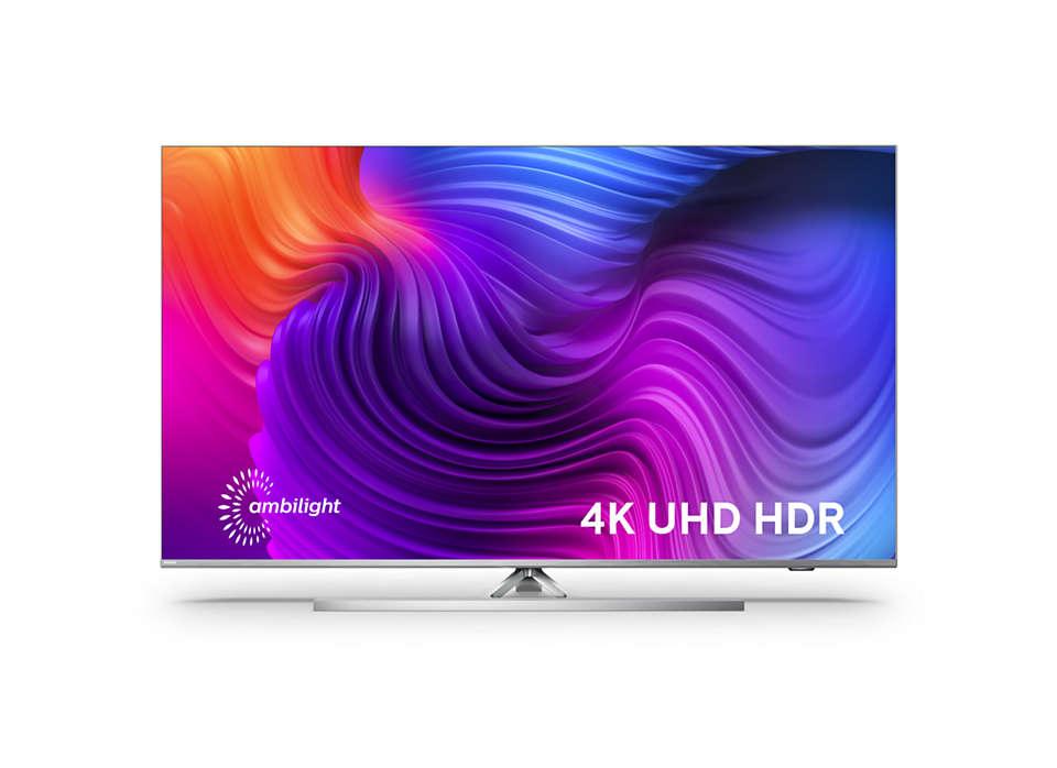 Телевизор, который хочется смотреть
