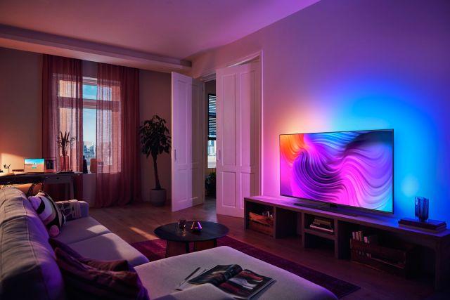 Philips TV 2021: PUS8546 und PUS8556 (bis 65 Zoll)
