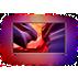 8600 series 4K UHD ultratunn TV som drivs av Android™