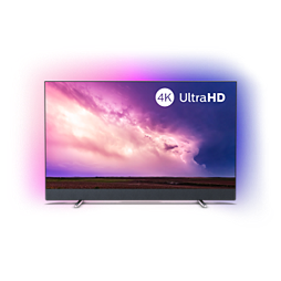 8800 series LED televizor 4K UHD se systémem Android