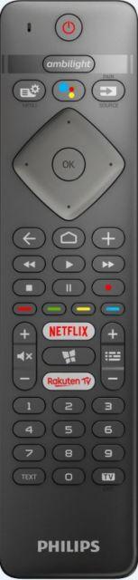 Philips 2019: 8804 Remote Control