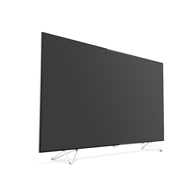 Philips 2015/16: AmbiLux 8901 Ultra HD-TV mit Android TV