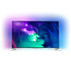 9100 series Televisor 4K Ultra HD plano, con tecnología Android™