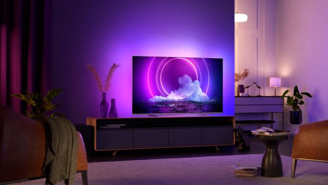 Philips TV 2021: PUS9206 Series (55PUS9206/12, 65PUS9206/12)