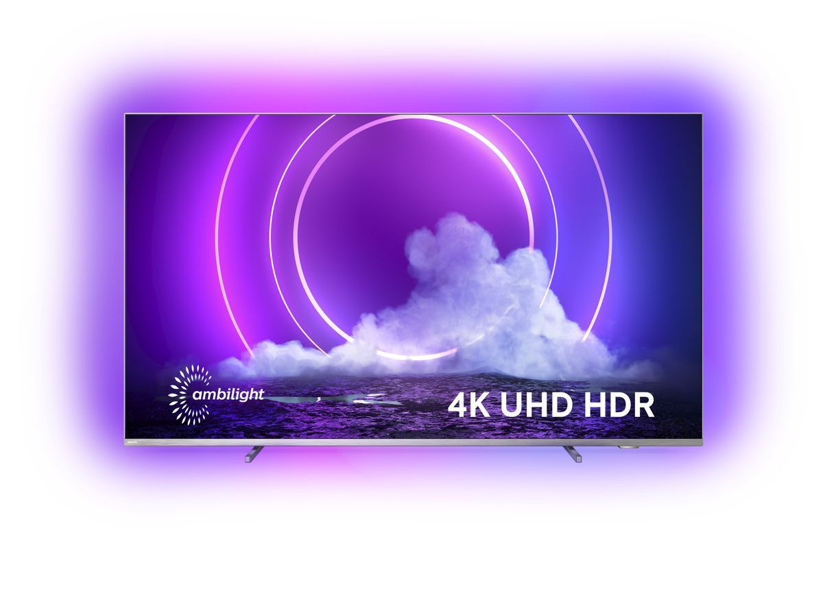 Philips TV 2021: PUS9206 Series (55PUS9206, 65PUS9206)