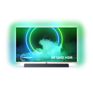 9000 series UHD 4K | Android TV | Dźwięk Bowers & Wilkins