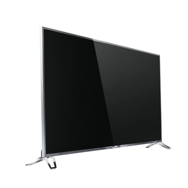 Philips 2014: 9809 Ultra HD Series