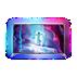 9800 series Erittäin ohut 4K UHD -TV ja Android™-järjestelmä