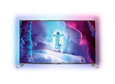 a3f168c85 Špecifikácie pre Ultra tenký 4K UHD TV so systémom Android™ 65PUS9809/12 |  Philips