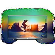 6700 series 4K Ultra Slim Smart LED TV