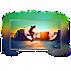 6700 series دقة 4K، شاشة رفيعة جدًا، Smart LED TV