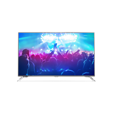 65PUT7101/56  4K Ultra Slim TV powered by Android TV™