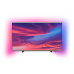 7300 series 4K UHD، LED، تلفزيون بنظام Android
