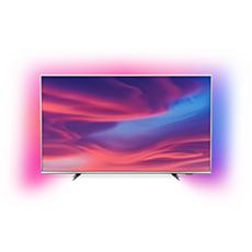 65PUT7374/56  4K UHD، LED، تلفزيون بنظام Android