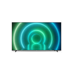 LED Android TV 4K UHD
