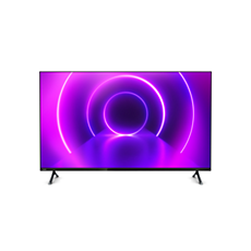 65PUT8215/56  4K UHD، LED، تلفزيون بنظام Android
