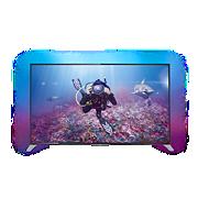 8600 series Ultra Slim Smart 4K Ultra HD LED TV