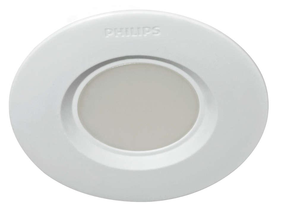 Essential 燈具,打造明亮家居